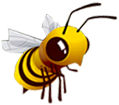 Bee Removal logo